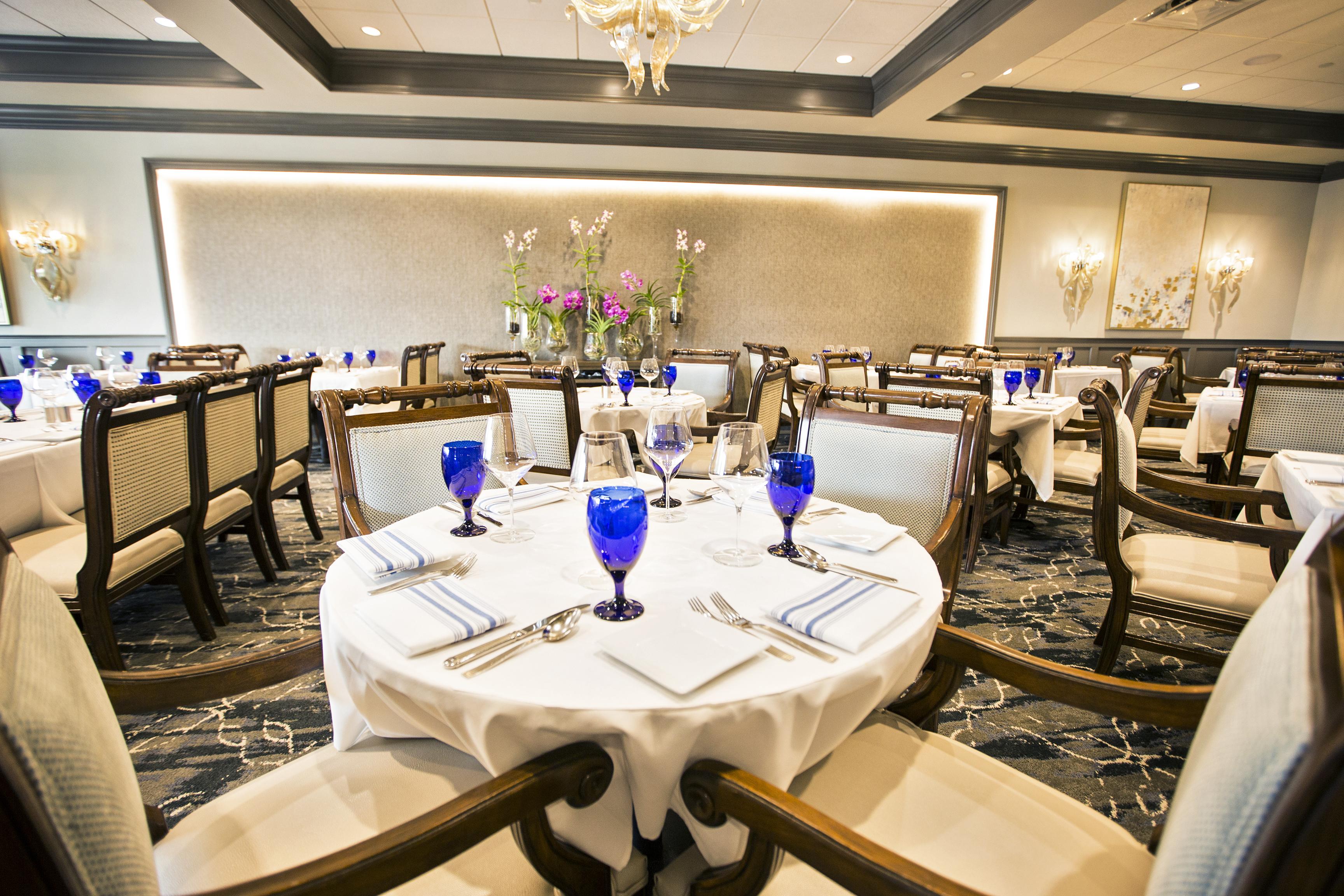 Amore Ristorante Fine Italian Restaurant